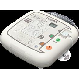 Автоматический наружный дефибриллятор Heart PAD Dixion
