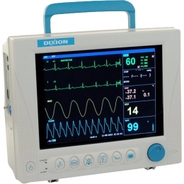 Медицинский переносной монитор Storm 5900 DIXION