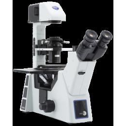 Инвертированные микроскопы серии IM Optika (Италия)