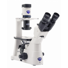 Инвертированные микроскопы серии XDS Optika (Италия)