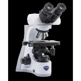 Прямой микроскоп серии B-500 Optika