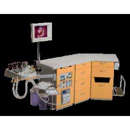 Рабочее место врача акушера-гинеколога S 41 Gyne ATMOS