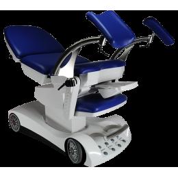 Функциональное гинекологическое кресло GOLEM F1