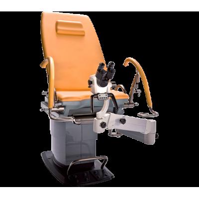 Электромеханическое гинекологическое кресло ATMOS Chair 41 Gyne