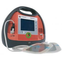 Автоматический внешний дефибриллятор PRIMEDIC AED и AED-M
