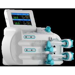 Компактный шприцевой инфузионный насос DIXION Instilar 1428