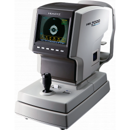 Автоматизированный рефрактометр HRK-7000 Huvitz